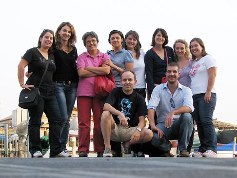 Chioggia, 26-27 Settembre 2009