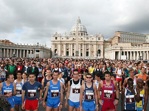 Corsa dei Santi