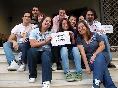 Pranzo del Rientro TGS - Spinea, 04.10.2009.