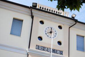 Collegio Astori, Mogliano V.to.