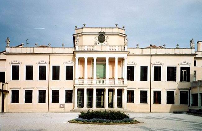 Istituto Maria Ausiliatrice, Padova