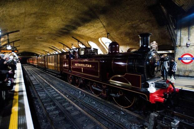 150 anni di Tube