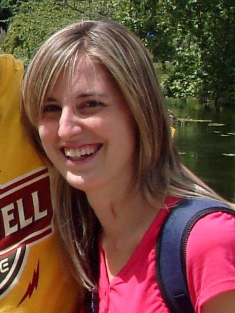 Leader TGS 2012: Chiara