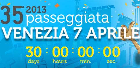 Countdown alla Su e Zo