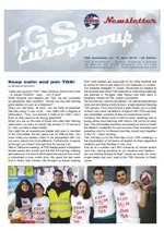 TGS Newsletter n. 17