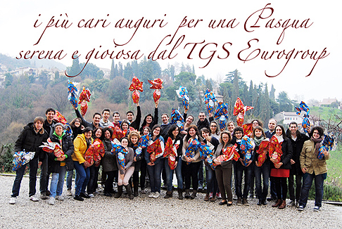 TGS Pasqua 2013
