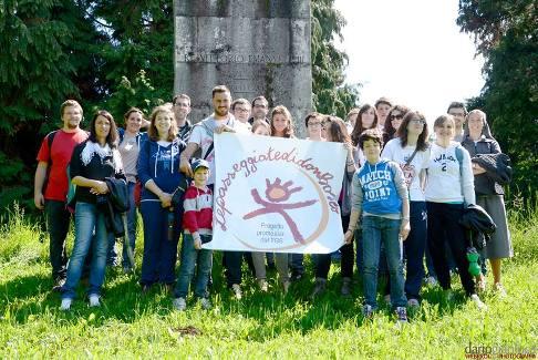 Le Passeggiate di Don Bosco a Montebelluna