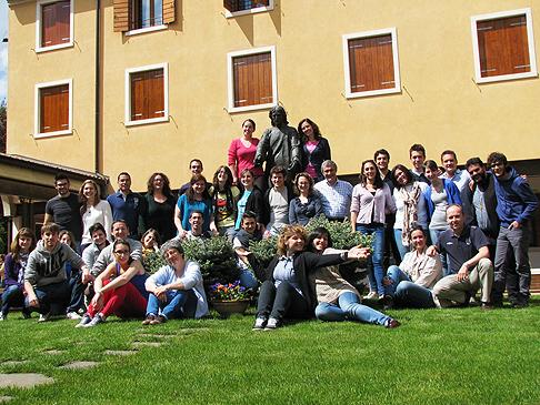 TGS Torreglia 2013