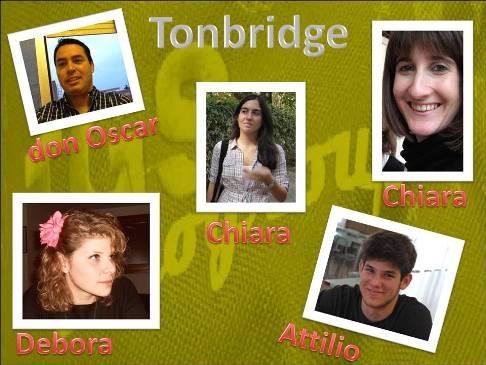 TGS Tonbridge 2013