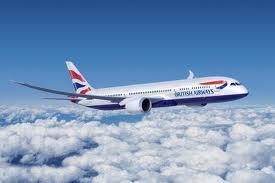 Bristish Airlines