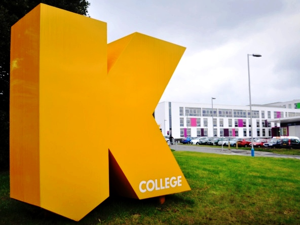 K College, Tonbridge