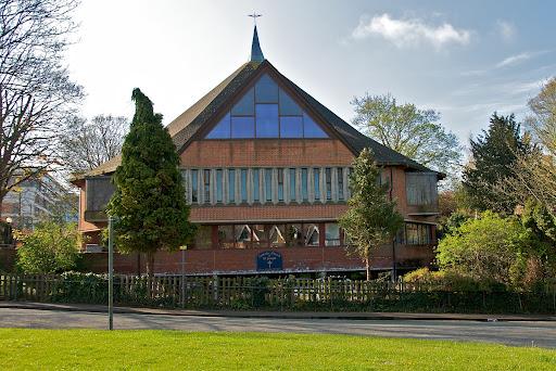 Chiesa di St. Joseph, Guildford