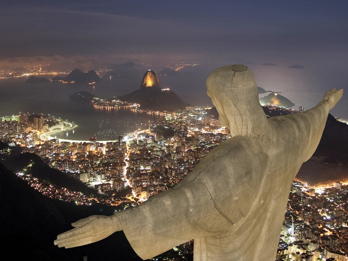 GMG Rio