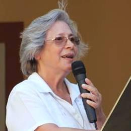 suor Maria del Carmen Canales