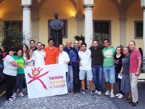 TGS Nazionale / Weekend di Formazione, Roma