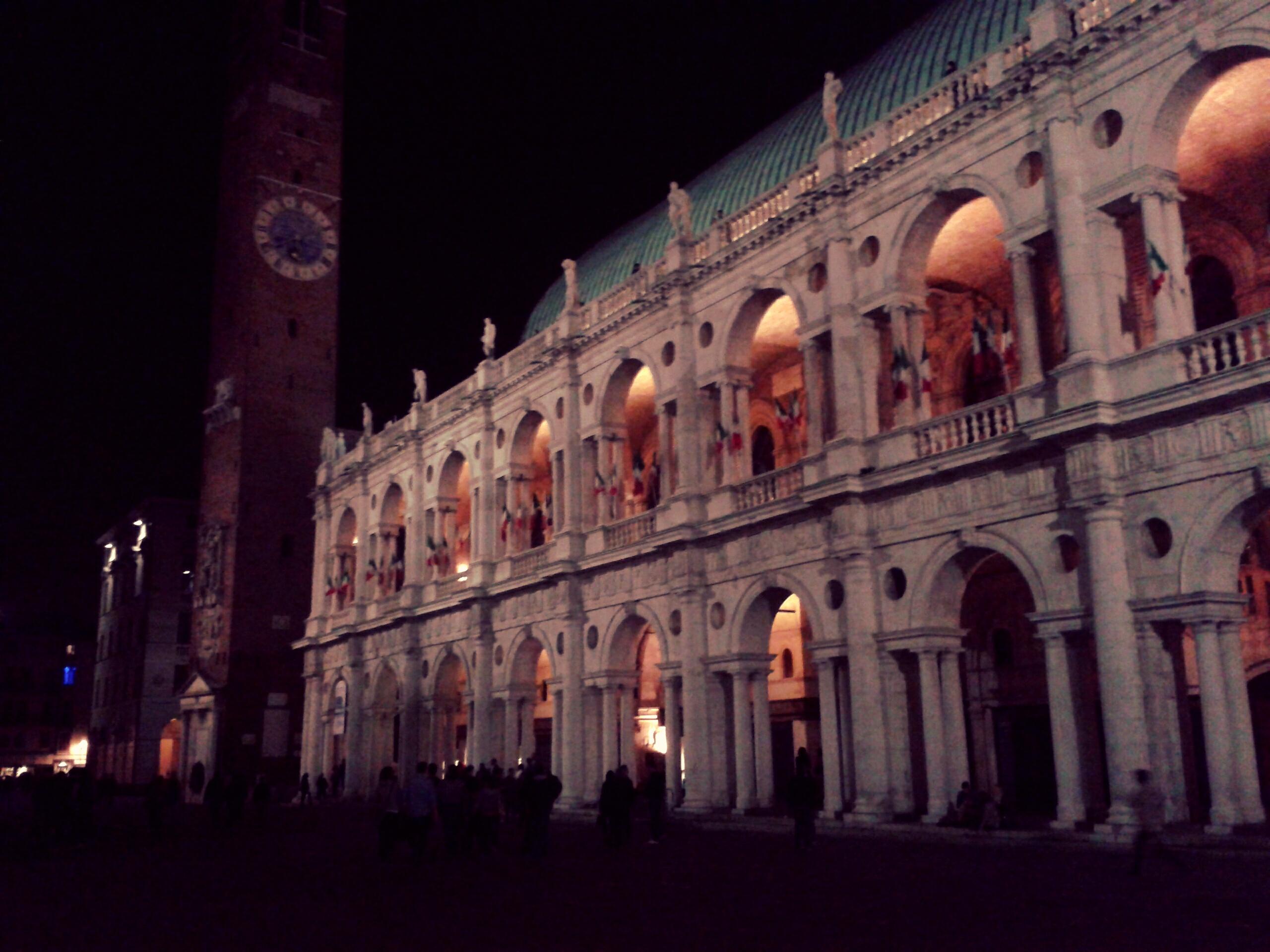 Direttivo TGS a Vicenza