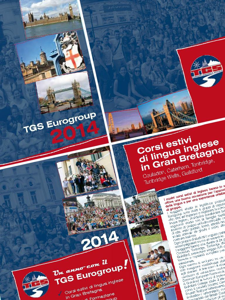 TGS Eurogroup 2014