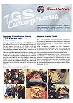 TGS Newsletter 18