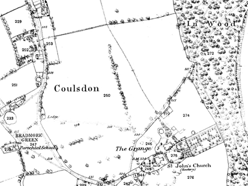 Coulsdon_oldmap