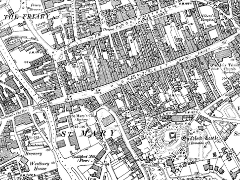 Guildford_oldmap
