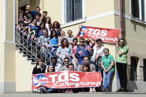 TGS Leaders 2014