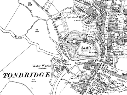 Tonbridge_oldmap