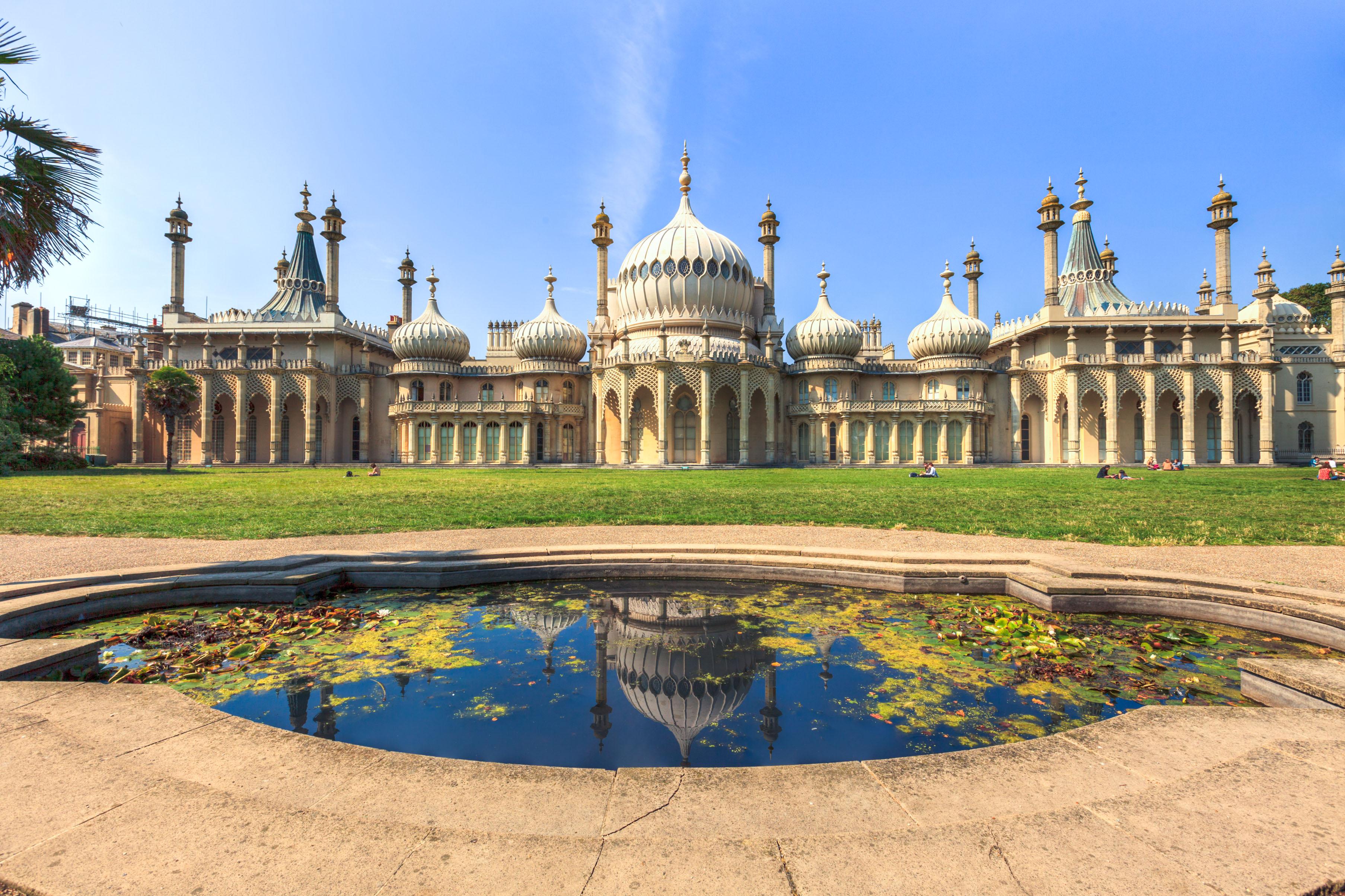The_Royal_Pavilion_Brighton_UK
