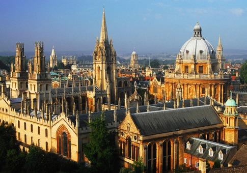 Università-di-Oxford-Oxford-Regno-Unito